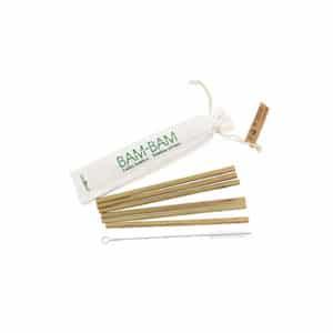 Cookut pailles bambou