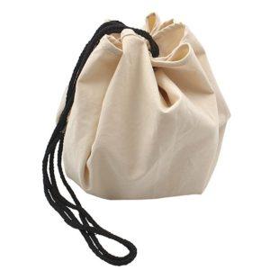 Nubento sac nappe