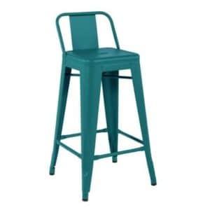 Tabouret chaise bar Tolix