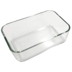 Nubento contenant en verre