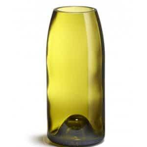 q de bouteilles vase magnum rire